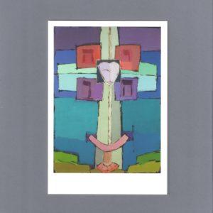 Alfera la coupe te la croix