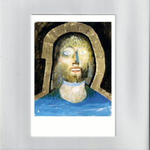 Arcabas Christ