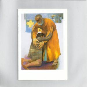 Arcabas le fils prodigue