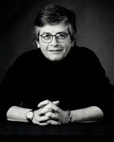 Portrait Bruno Rotival