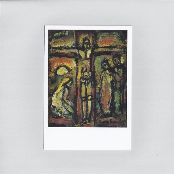 Rouault Vieux faubourgs