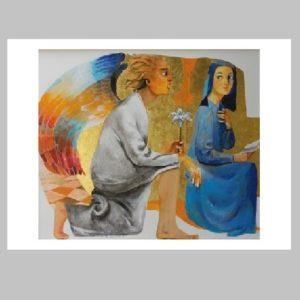 Annonce faite à Marie